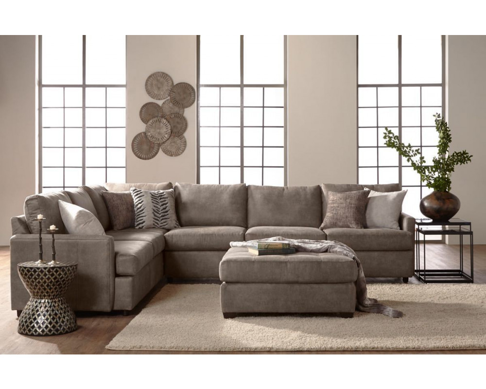 Goliath Mica Sectional