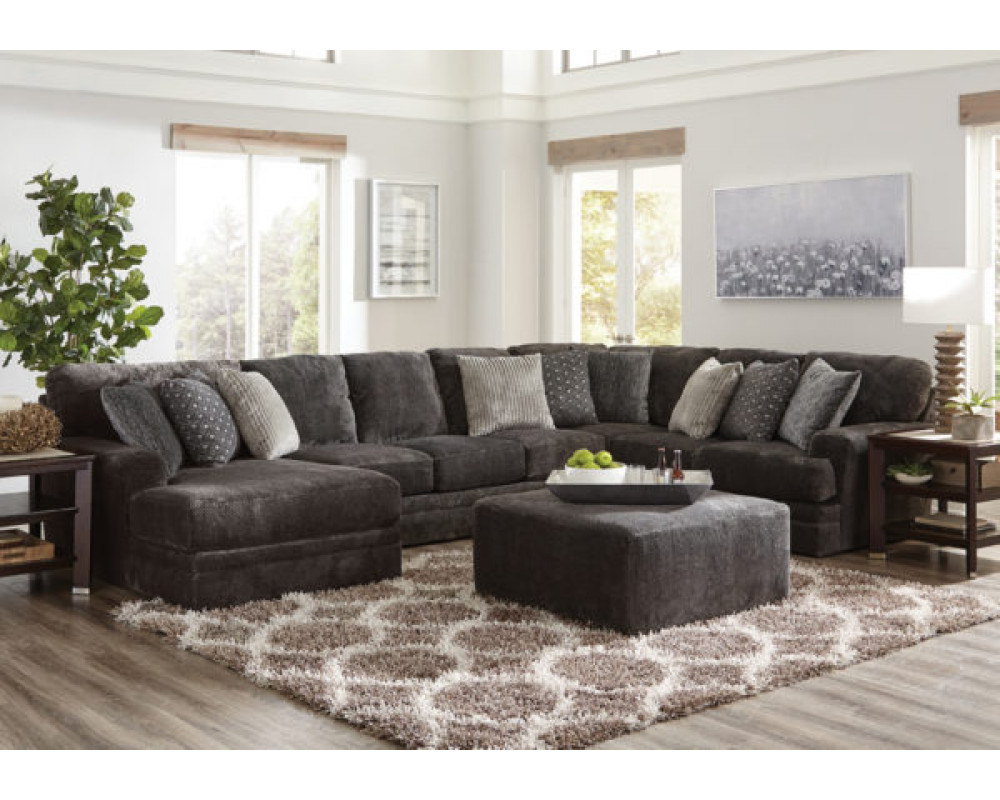 Mammoth Smoke Sectional