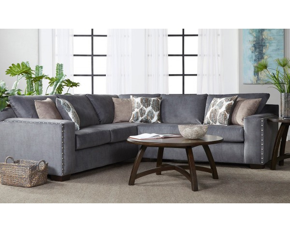 Kettleby Graphite Sectional