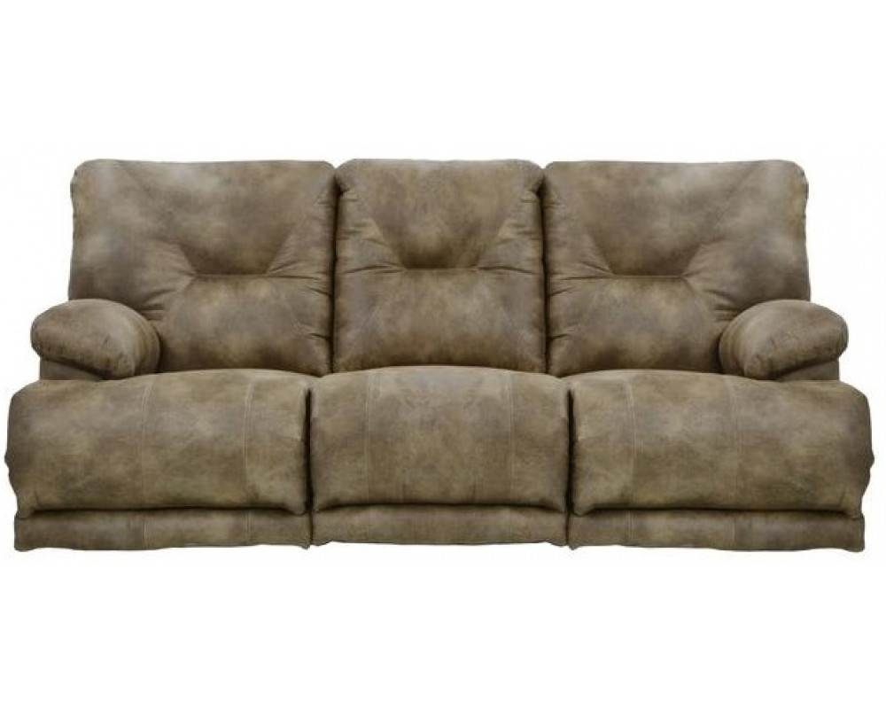 Voyager Brandy Sofa & Loveseat