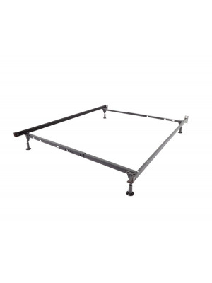Twin Full Queen Adjustable Bed Frame
