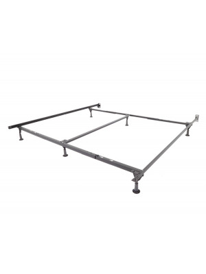 Queen King Adjustable Bed Frame