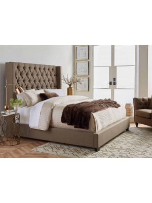 Westerly Upholstered Queen Bed