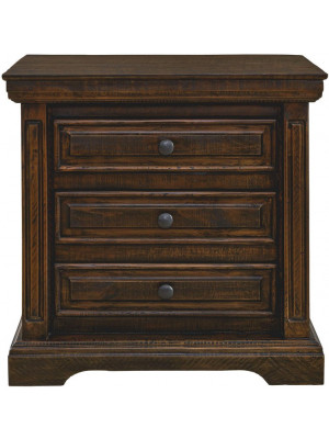 Condesa Brown Nightstand