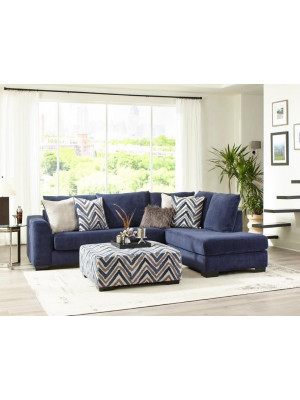 Prowler Midnight Sectional