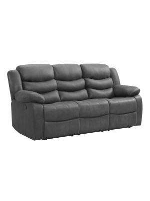Expedition Shadow Sofa Motion & Loveseat